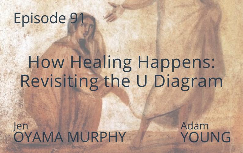 How Healing Happens: Revisiting the U Diagram
